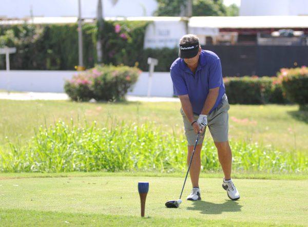 Tom García Golf Tournament