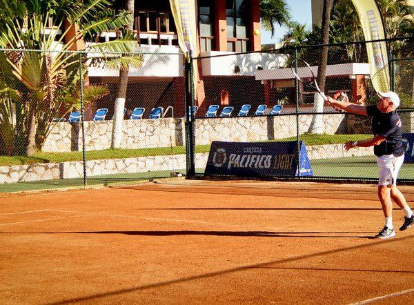 ITF Future International Tournament