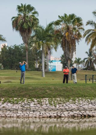 Mazatlán Stay & Play Golf Getaway