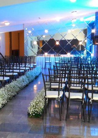 Granada Salón