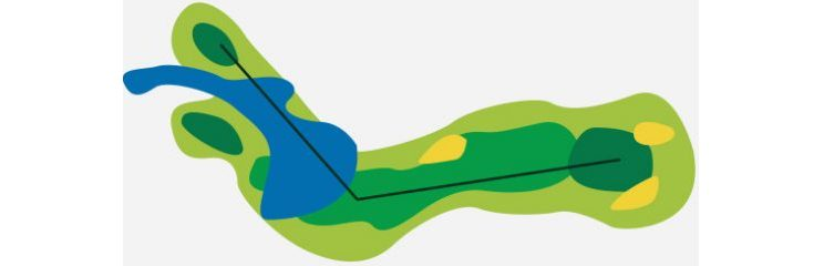 Moro Course 5th Hole