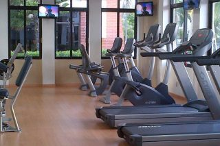 Fitness Center Gallery Cover