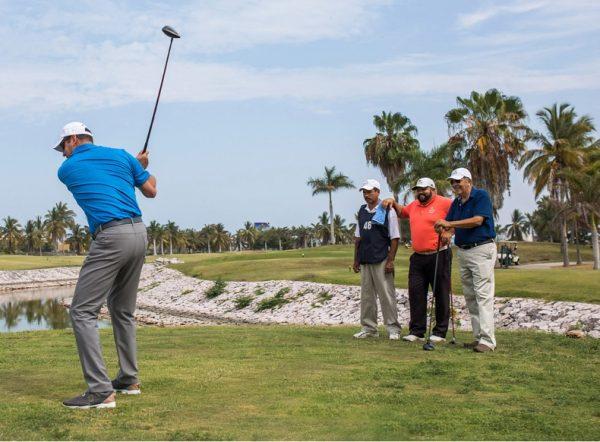 International Club Members Tournament