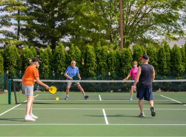 Tennis Tournament ¨Torneo de Tenis Copa de la Independencia¨