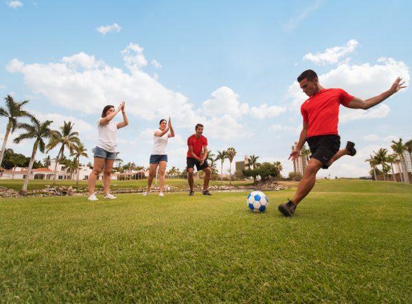 International Footgolf Tournament