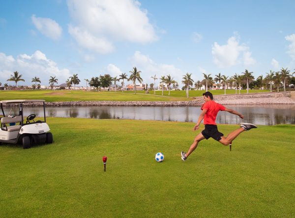 International Footgolf Tournament