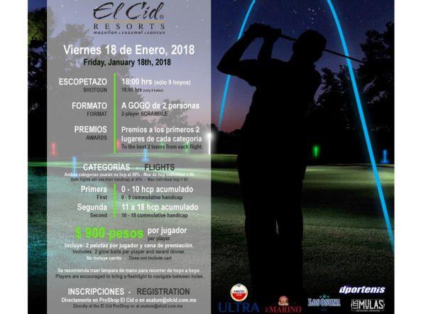 Nocturnal Tournament