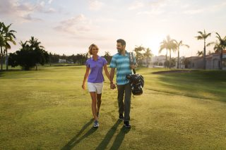 Golf Club in Mazatlán