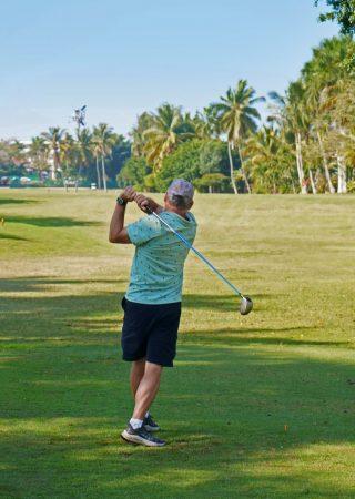 Castilla Course