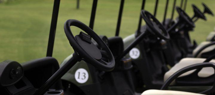 Golf Regulations